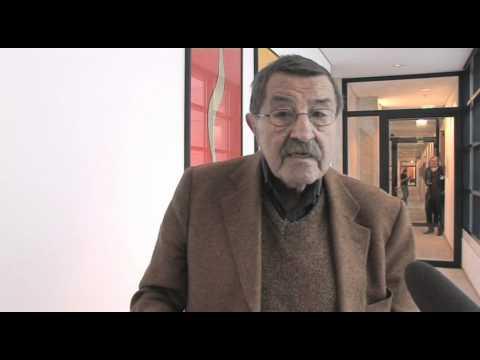 Interview mit Günter Grass