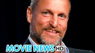 Movie News: War of the Planet of the Apes, Woody Harrelson sarà il villain (2015) HD