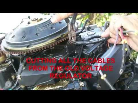 Hqdefault on 15 Hp Mercury Outboard Troubleshooting