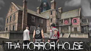 भुतिया घर | THA HORROR HOUSE | Garena Free Fire