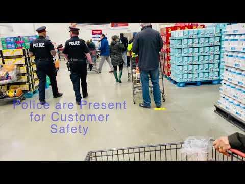 Latest Update On Costco Ancaster, Ontario