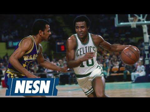 Jo Jo White Discusses Early Years Of His Hall Of Fame Career