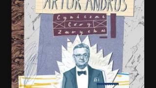 Artur Andrus-Cyniczne córy Zurychu