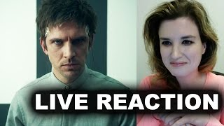 Legion Trailer Reaction