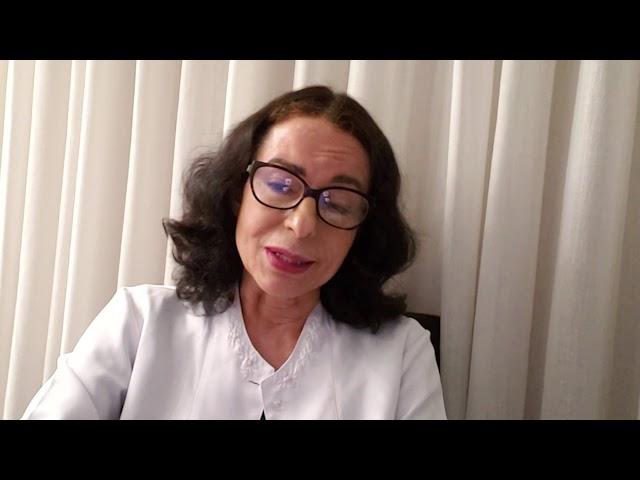 Programa Cuidador Familiar - Dra Zulmirene Cardoso - Outubro Rosa