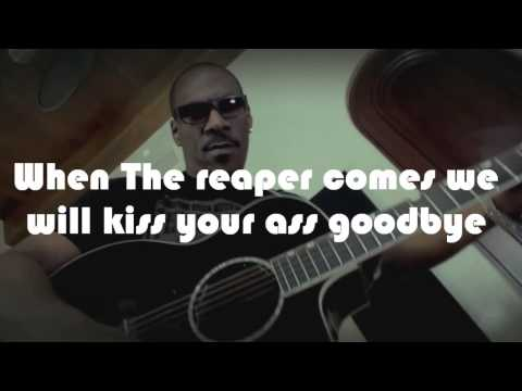 Eddie Murphy - Temporary (Lyrics)