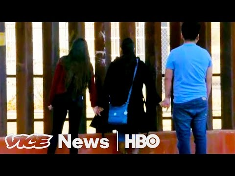 We Follow The Family Of Deported Arizona Immigrant As They Reunite In Mexico: VICE News Tonight