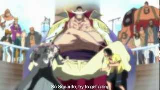 Repeat youtube video ONE PIECE AMV- The Strongest Man in the World ''Whitebeard''/Fire-Fist ACE - 白ひげ/エース