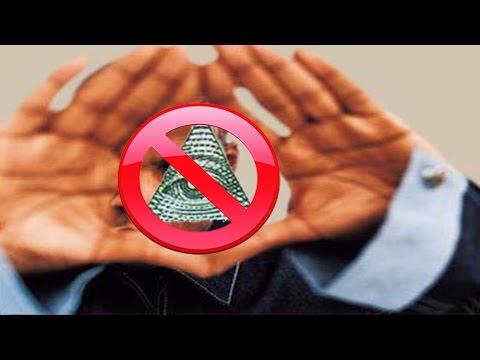 Jay-Z is not Illuminati