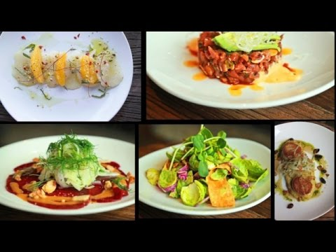 Gourmet meals in minutes youtube for Gourmet meals to make at home