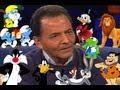 Las voces de Tontín, Bromista, Muppets Baby / Bebé Sinclair, Hugo Paco y Luis y más