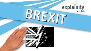 Brexit Explained (explainity® Explainer Video)