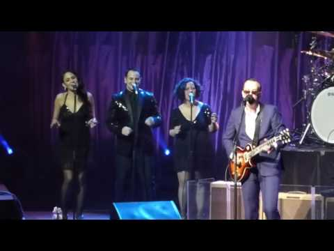 Joe Bonamassa 'The Valley Runs Low' Sydney Opera House 30th September 2016 [4]
