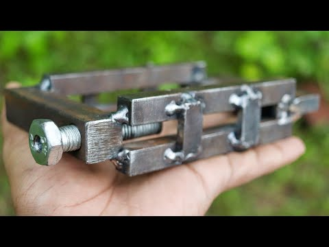 AMAZING TOOL | Unique hand made tool