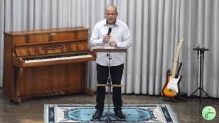 Culto Solene   Igreja Presbiteriana da Cidade das Artes   31/05/2020