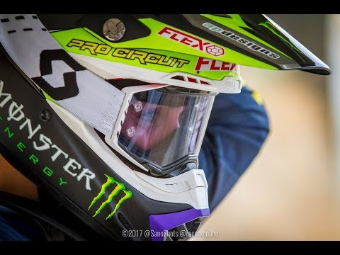 Racer X Films: Martin Davalos back with Monster Energy/Pro Circuit Kawasaki