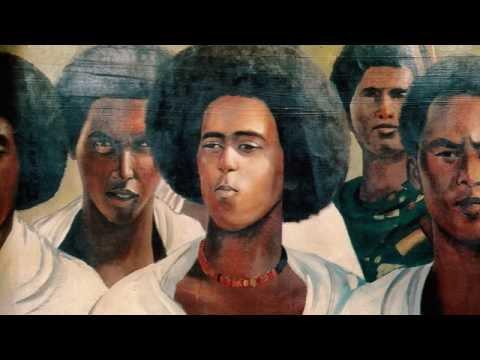 The Lost Art of Somalia
