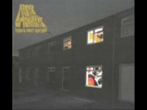 Arctic Monkeys- Balaclava