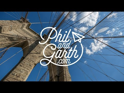 Experience New York City, USA in 60 Seconds