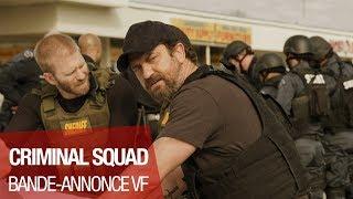 CRIMINAL SQUAD - Bande Annonce - VF