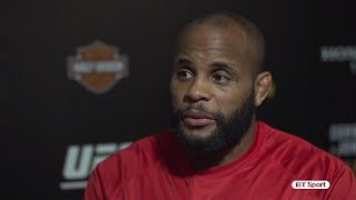 Daniel Cormier exclusive interview ahead of UFC 214 fight with Jon Jones