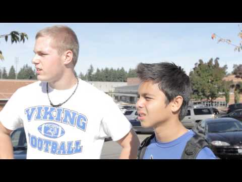 Curtis High School: Homecoming Intro Video 2013-2014
