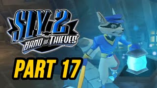 Sly 2: Band of Thieves - Part 17: Ghost Photographer — The Sly Collection