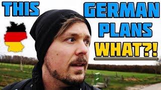 Dieser Deutsche plant WAS?! A German Listening Comprehension Lesson | Get Germanized Hörverstehen #3