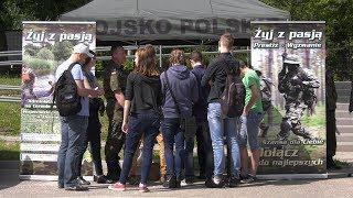 TvZG.pl - Mundurowe Targi Pracy