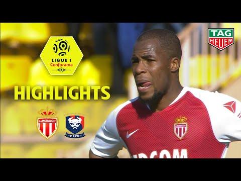 AS Monaco -