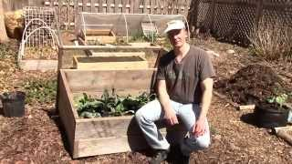 How to Use a Cold Frame Alberta Urban Garden