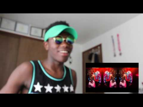 Rotimi - NOBODY ft. T.I. & 50 Cent REACTION VIDEO