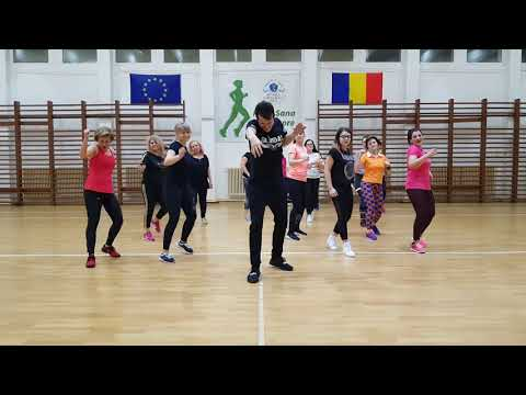 Andrei Oșanu - Dansează amândoi