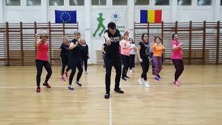 Andrei Osanu - Danseaza amandoi