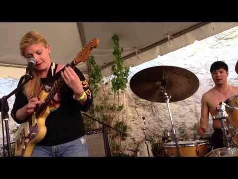 Marnie Stern LIVE @ SXSW