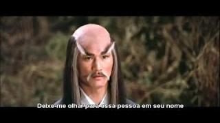 O JULGAMENTO DE UM ASSASSINO (David Chiang) Artes Marciais - Filme Legendado.