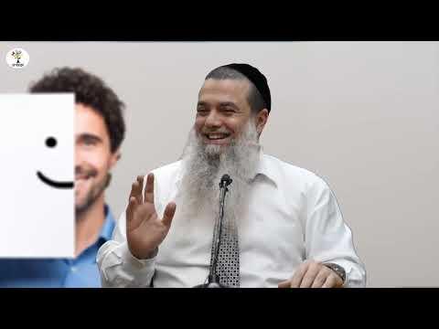 הרב יגאל כהן - השמחה תנצח - הרב יגאל כהן מחזק ביותר חובה לצפות!