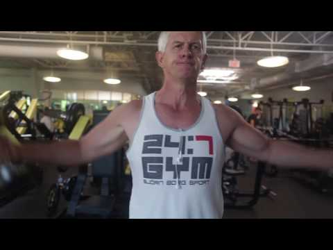 Gold's Gym|Senior |  Langley