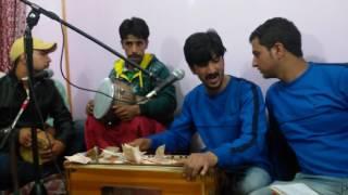 Mere Rashke Qamar -Remix- Kashmir Version- Kashmir Mehndi raat