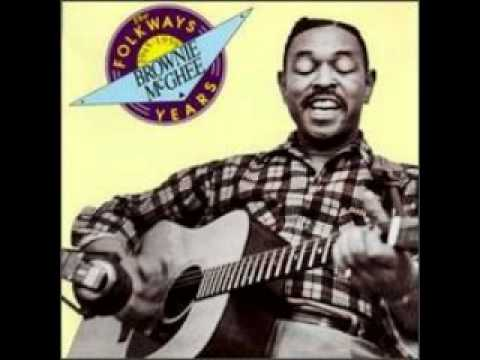 Pallet On The Floor - Brownie McGhee