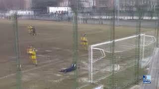 Folgore-Borgonovo 3-4