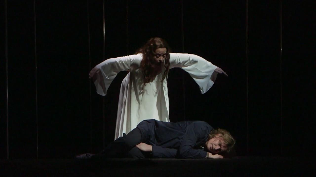 Parsifal: Evelyn Herlitzius