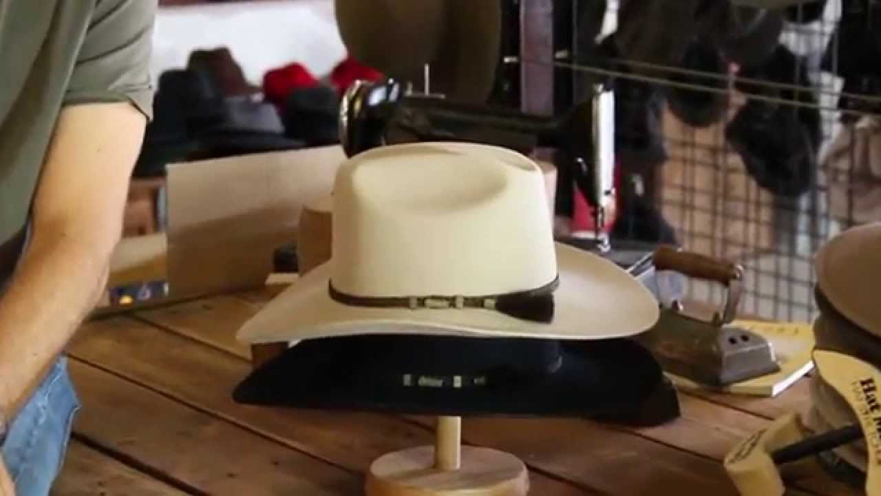 826975c2260 Akubra Arena Hat Review - Hats By The Hundred - YouTube