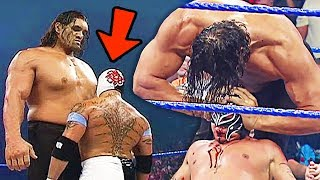 10 WWE Wrestlers Who REFUSED To Lose A Match!