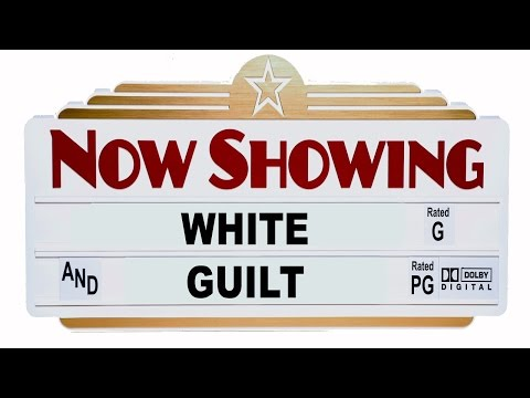White Guilt Double Feature!