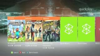 Free Minecraft Skins Xbox 360