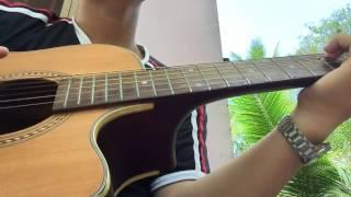 [Cover Guitar] NƠI TA CHỜ EM- Will