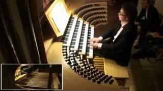 Johannes Brahms: Es ist ein Ros entsprungen