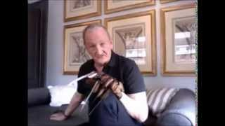 FEAR CLINIC LIVE PARTY - Robert Englund