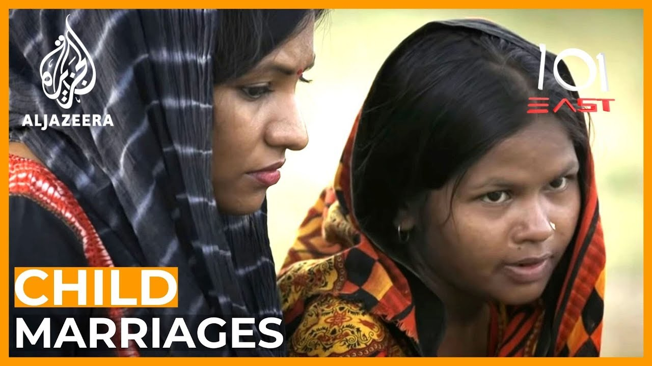 Child Marriage in Bangladesh: Too Young to Wed | 101 East | बांग्लादेश में बाल विवाह